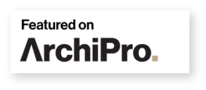 ArchiPro featured on badge